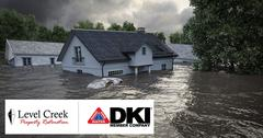 Flood Damage Mitigation in Buford, GA