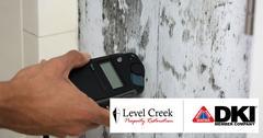 Mold Mitigation in Lawrenceville, GA