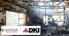 Fire Damage Restoration in Alpharetta, GA