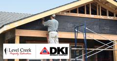 Disaster Reconstruction in Dawsonville, GA