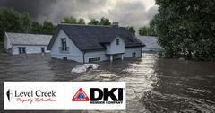Flood Damage Mitigation in Suwanee, GA
