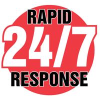 24/7 Emergency Response - Disaster Restoration
