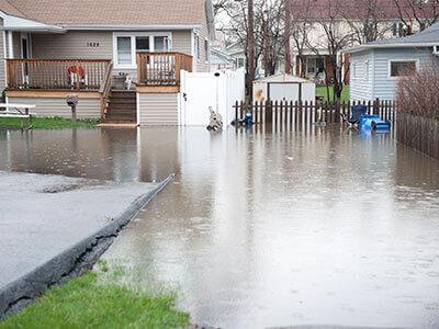 Water Damage Restoration in Buford, GA