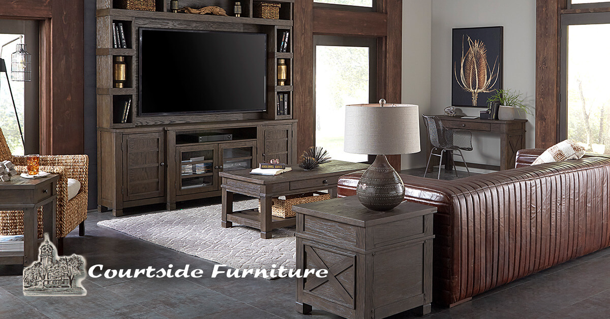 New Furniture Available for Wausau, WI