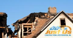 Fire, Smoke and Soot Damage Remediation in Burnsville, MN