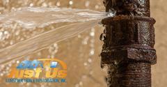 Water Damage Restoration in Burnsville, MN