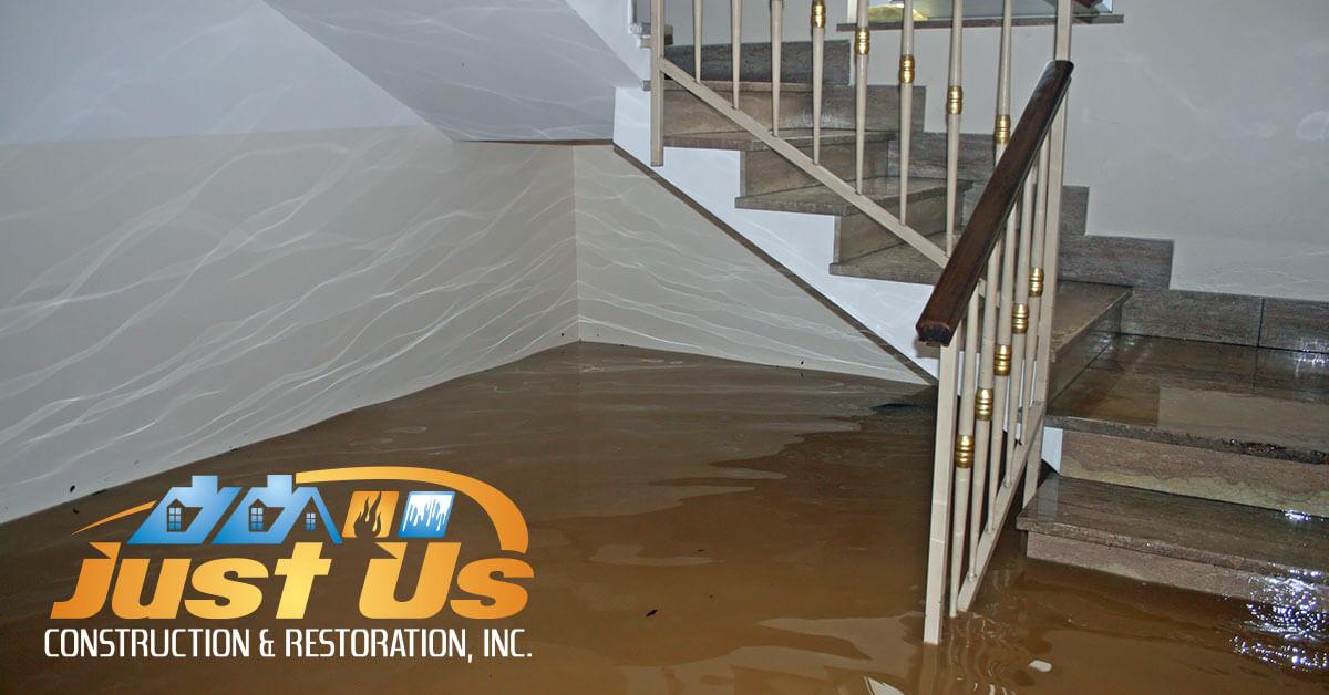 Flood Damage Restoration in Edina, MN