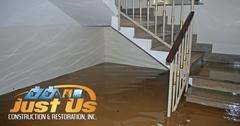 Emergency Flood Damage Repair in Eden Prairie, MN