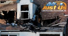 Fire Damage Restoration in Maple Grove, MN
