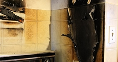 What to Do and Not to Do If You Have a House Fire