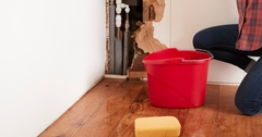 Water Damage Cleanup Mistakes