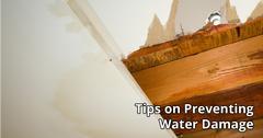 Water Damage Restoration Tips in Richfield, MN