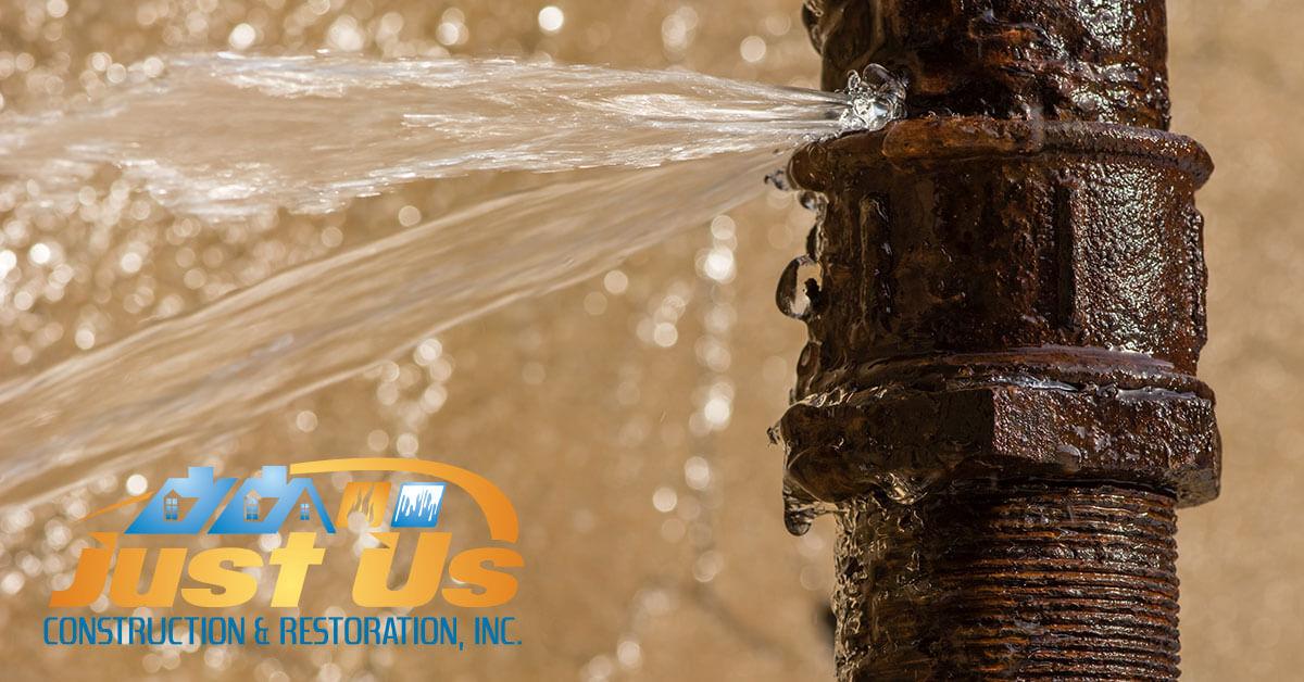 Water Damage Restoration in Eden Prairie, MN