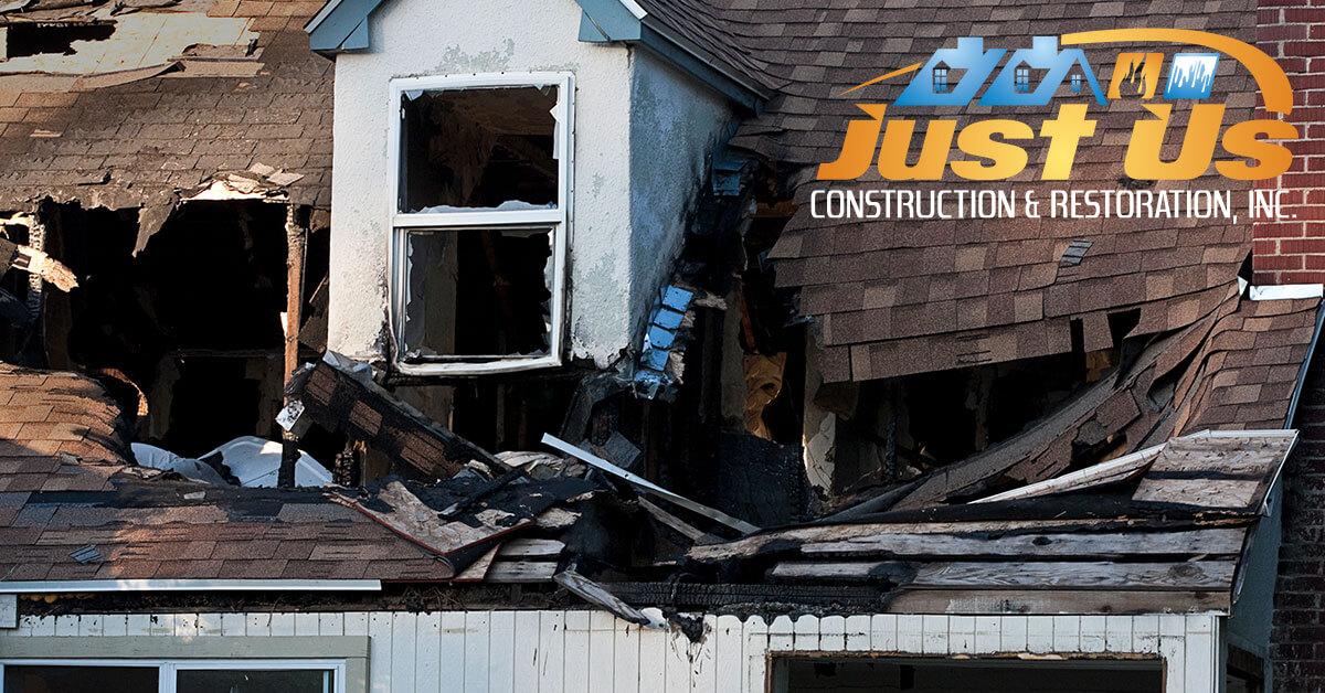 Fire and Smoke Damage Remediation in Eden Prairie, MN