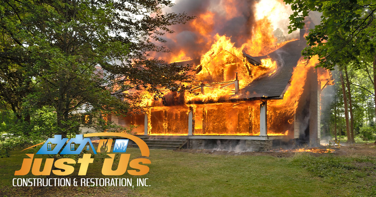 Fire and Smoke Damage Remediation in Woodbury, MN