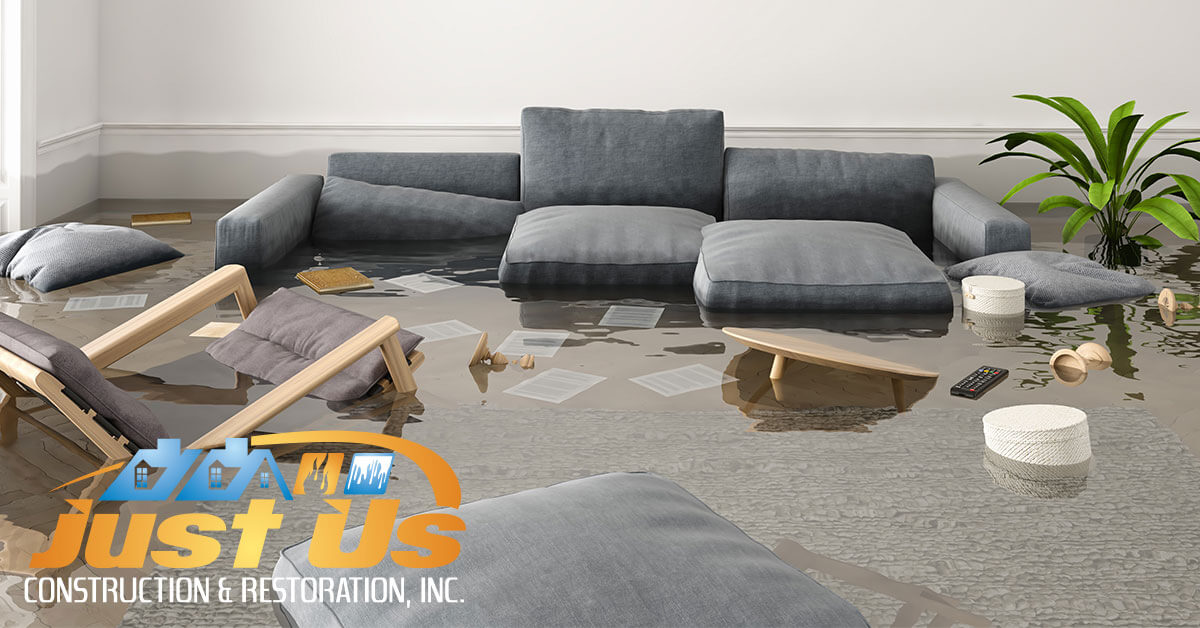 Emergency Flood Damage Restoration in Minneapolis, MN