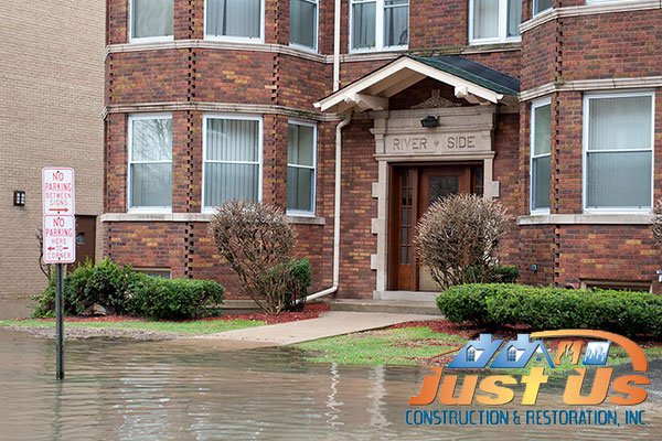Flood Damage Mitigation in Burnsville, MN