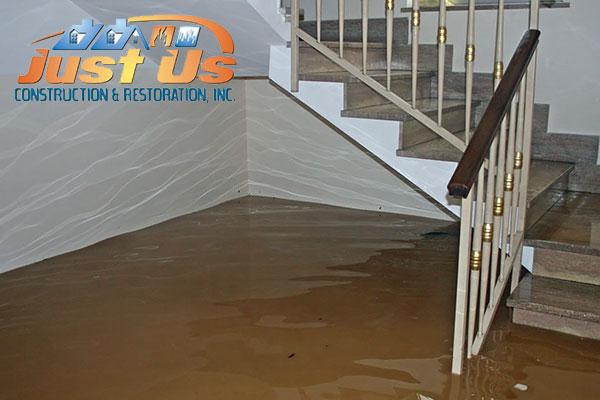 Flood Damage Repair in Bloomington, MN