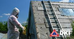 Asbestos Abatement in Twin Lakes, WI