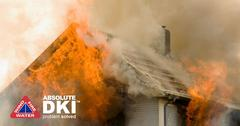 Smoke and Soot Damage Repair in Twin Lakes, WI
