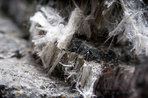 asbestos removal in Mt Pleasant, WI