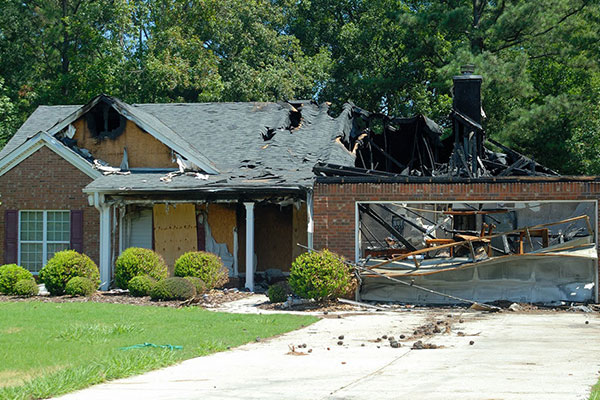Fire and Smoke Damage Repair in Genoa City, WI