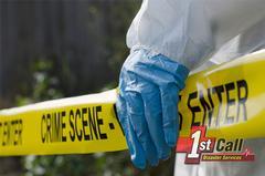 Biohazard Cleanup in Newport, KY