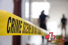 Crime Scene Cleanup in Bromley, KY