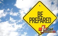 Disaster Planning in Cincinnati Area