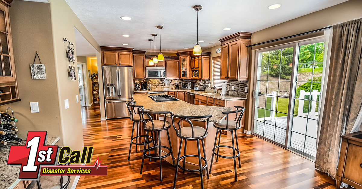 Kitchen Remodeling in Union, KY