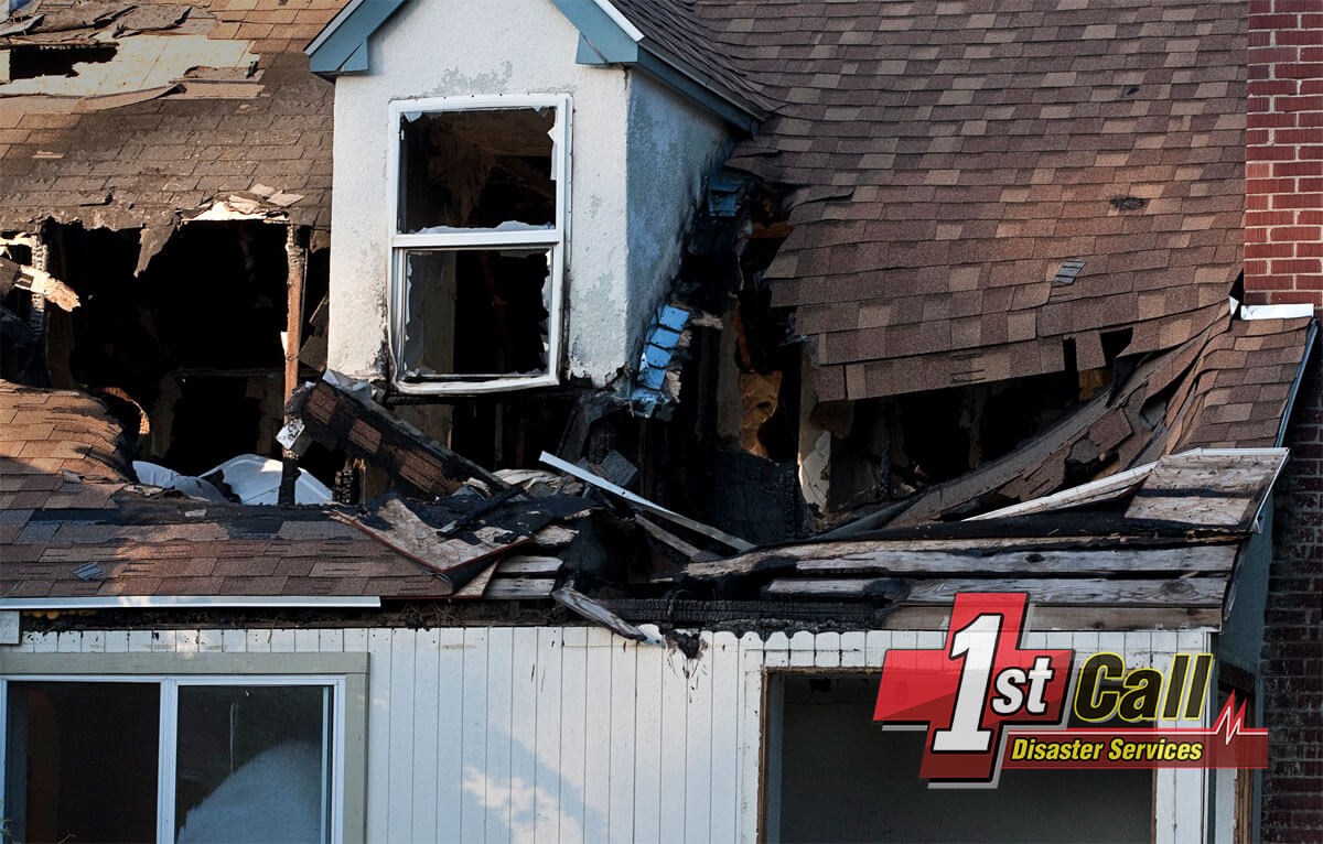 Fire and Smoke Damage Repair in Edgewood, KY