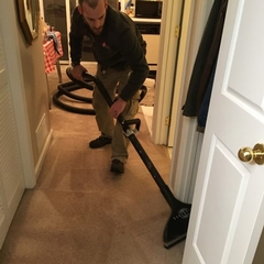 1st Call Disaster Helps a Lexington, Kentucky Homeowner Recover From a Water Heater Leak