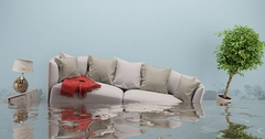 How to Clean Your House After a Flood