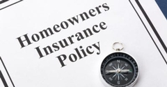 What's Included In Your Homeowners Insurance Policy? Are You Covered for Wind, Water, and Fire Damage? See This Video…