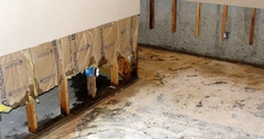 Water Damage Tips – How to Fix Water Damaged Insulation