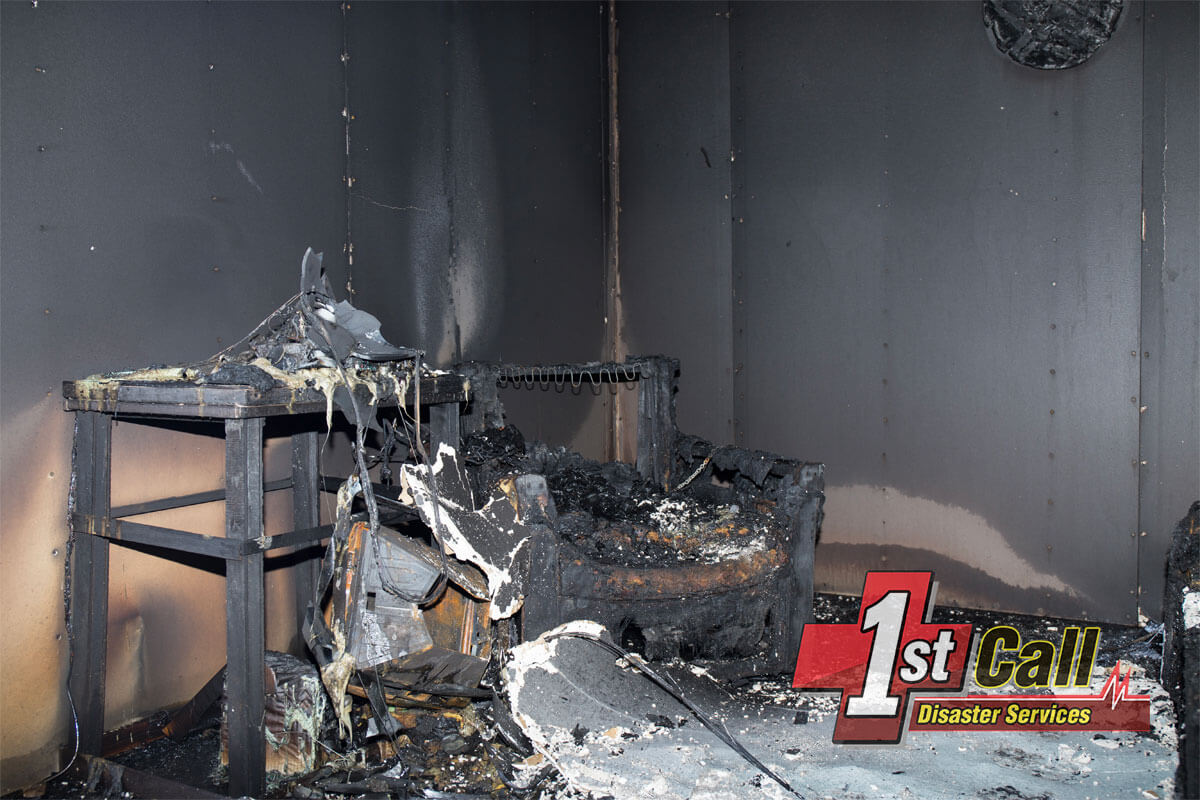 Fire Damage Repair in Independence, KY