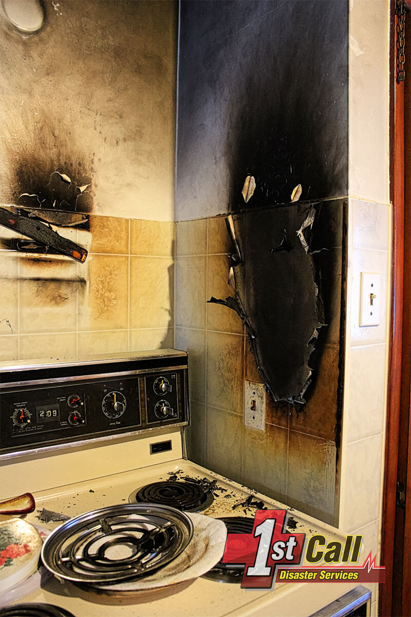 Fire and Smoke Damage Remediation in Southgate, KY