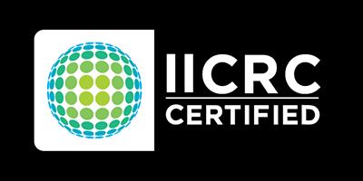 IICRC Certified Company
