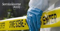 Trauma Scene Cleanup in Orange, VA