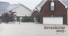 Flood Damage Cleanup in Washington, VA