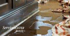Water Damage Restoration in Madison, VA