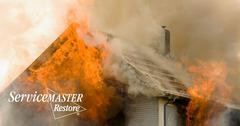 Fire Damage Repair in Ruckersville, VA