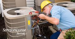 HVAC Duct Cleaning in Warrenton, VA