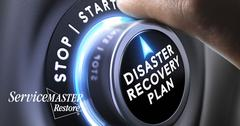 Commercial Disaster Preparedness Planning in Sperryville, VA