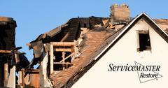Fire and Smoke Damage Repair in Washington, VA