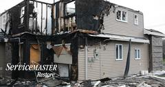 Fire and Smoke Damage Remediation in Warrenton, VA