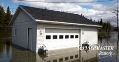 Flood Damage Mitigation in Science Hill, KY