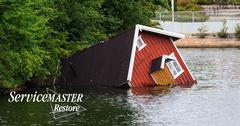 Flood Damage Repair in Richmond, KY