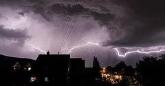 Charlotte - Storm Damage Emergencies