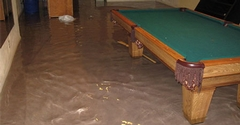 Our House is Flooded! – Don't Wait to Dry Out  – Water Damage in Charlotte